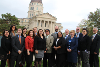 Advocacy Fellowship Class of 2016